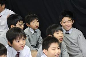 2014年12月 4日 (木) お話会