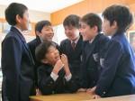 長崎の私立小学校「精道三川台小学校」