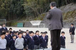 1月31日(土)オープンスクール・学校説明会