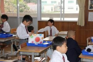 4月7日(火)入学式