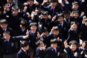 4月19日(日)授業参観
