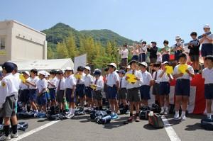 1学期のハイライト(6月編)