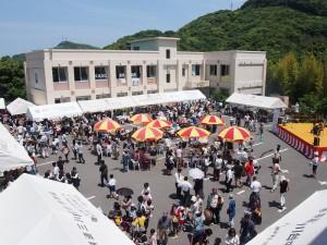 「かもめ祭りTV放映」のお知らせ