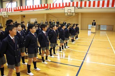 1学期のハイライト(4月編)