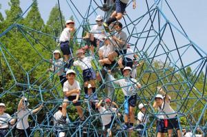 長崎市小学校体育大会(小体会)頑張りました!