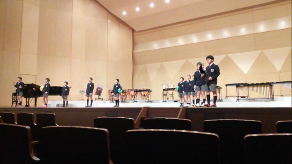 第69回長崎市小学校音楽会