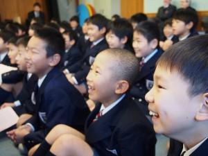 選択総合(4~6年生)