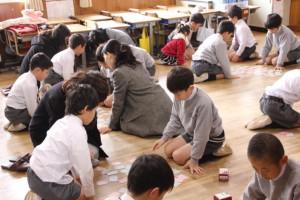 第3回オープンスクール・学校説明会