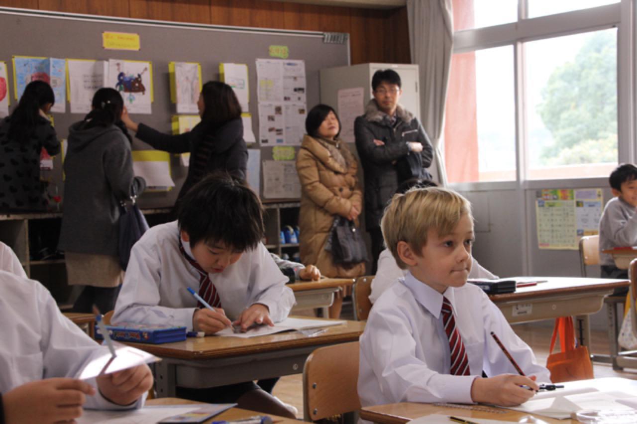 もうすぐ「第1回学校説明会 & 公開授業」!