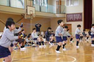 新人戦オープンリーグ優勝!〜ミニバスケットボール〜