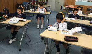 放課後の過ごし方「セイドー・アフタースクール」(月から金まで 午後6時まで)