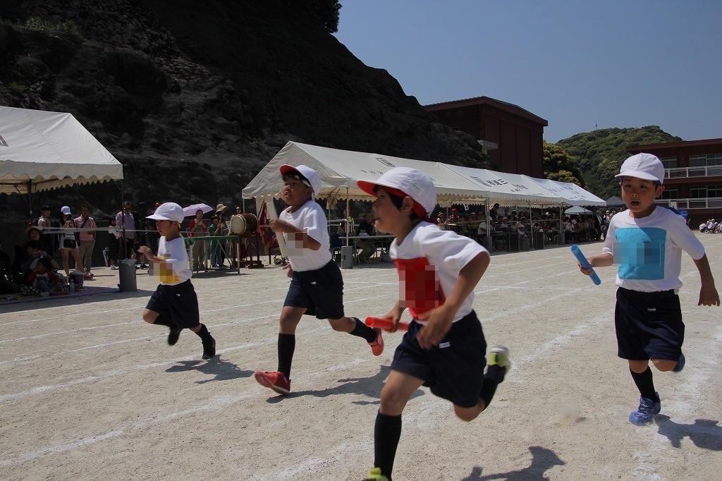 平成29年度 精道三川台 第36回 体育祭