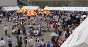 11月12日(日) かもめ祭り