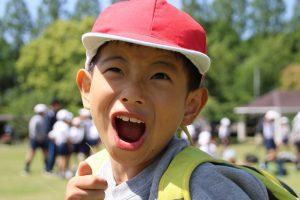 小中高 合同第37回体育祭 パートI