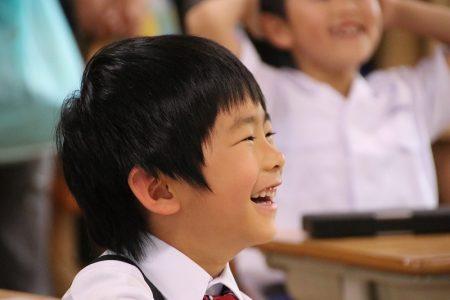 授業参観・新学年オリエンテーション
