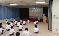 4〜6年児童対象メディア学習会