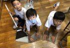 Google Classroom 開始!