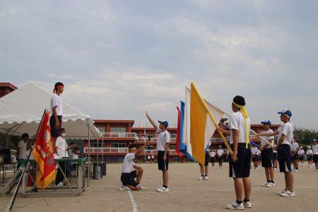 体育祭 代替会 開催