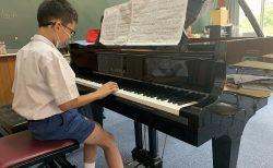 セイドー アフタースクール「ピアノ教室 ~4年生編~」