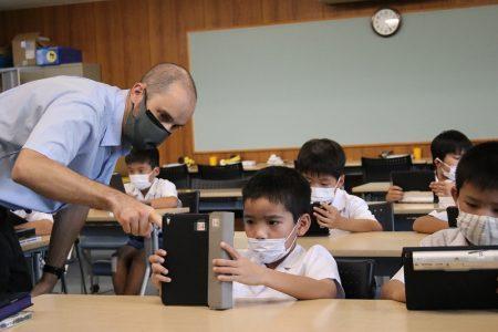 Raz Plus for second graders(2年英語で多読)